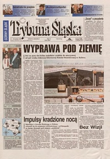 Trybuna Śląska, 1998, nr91