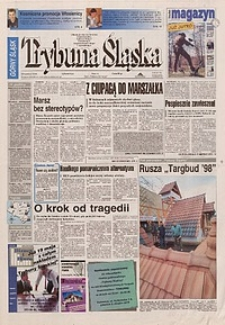 Trybuna Śląska, 1998, nr95