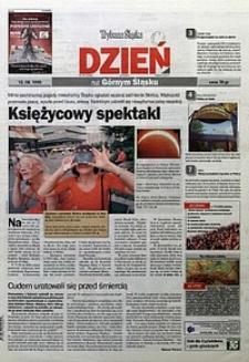 Trybuna Śląska, 1999, nr187
