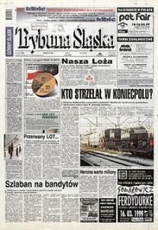 Trybuna Śląska, 1999, nr50