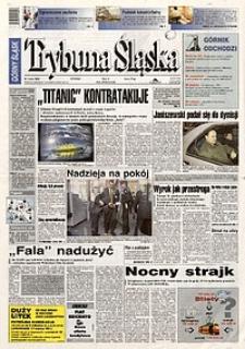 Trybuna Śląska, 1999, nr63