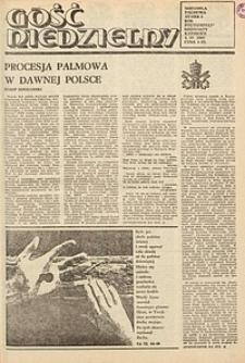 Gość Niedzielny, 1982, R. 59, nr3