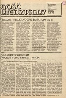 Gość Niedzielny, 1982, R. 55, nr6