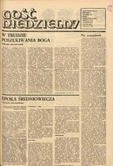 Gość Niedzielny, 1982, R. 55, nr18