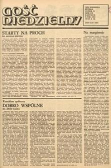Gość Niedzielny, 1982, R. 59, nr21