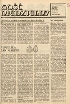 Gość Niedzielny, 1982, R. 59, nr26