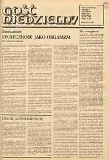 Gość Niedzielny, 1982, R. 59, nr28
