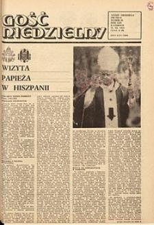 Gość Niedzielny, 1982, R. 55, nr36