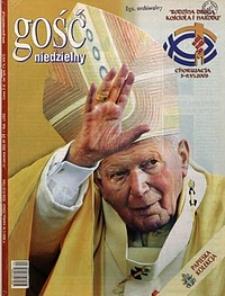 Gość Niedzielny, 2003, R. 80, nr24