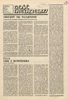 Gość Niedzielny, 1988, R. 65, nr18