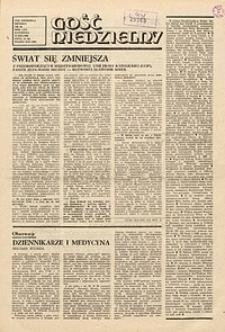 Gość Niedzielny, 1988, R. 61, nr34