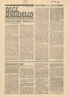 Gość Niedzielny, 1990, R. 67, nr4
