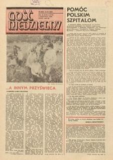 Gość Niedzielny, 1990, R. 67, nr31