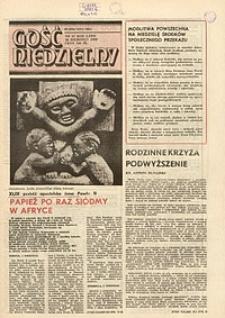 Gość Niedzielny, 1990, R. 67, nr37