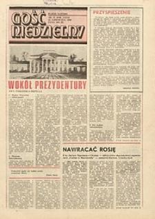 Gość Niedzielny, 1990, R. 67, nr47