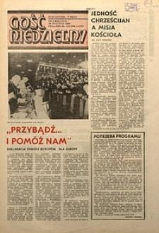 Gość Niedzielny, 1992, R. 65, nr3