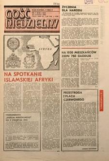 Gość Niedzielny, 1992, R. 69, nr7