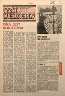 Gość Niedzielny, 1992, R. 65, nr8