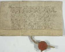 1453, Przemysław książę cieszyński daruje Mikołajowi Berkowi z Wilamowic miejsce na założenie stawu koło Skoczowa, obok stawu zwanego skoczowskim