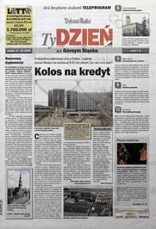 Trybuna Śląska, 2000, nr77