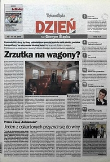Trybuna Śląska, 2000, nr135