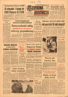 Trybuna Robotnicza, 1986, nr18