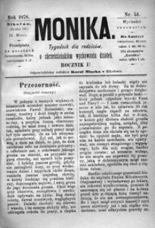 Monika, 1878, R. 2, nr 51
