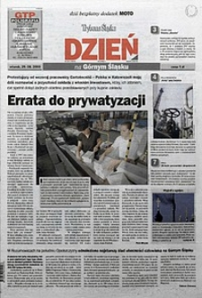 Trybuna Śląska, 2000, nr201