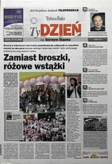 Trybuna Śląska, 2000, nr240