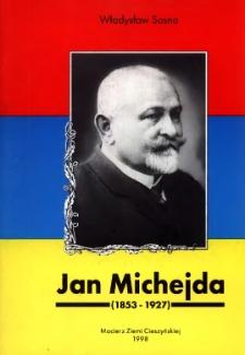 Jan Michejda : (1853-1927)
