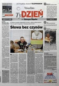 Trybuna Śląska, 2000, nr257