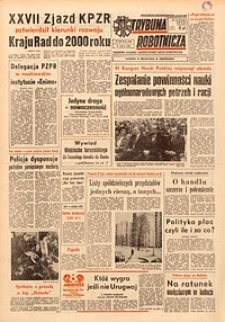 Trybuna Robotnicza, 1986, nr55