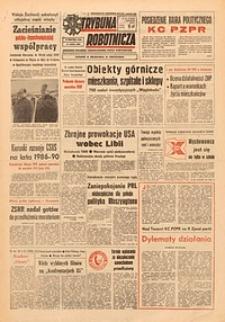 Trybuna Robotnicza, 1986, nr72
