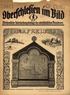 Oberschlesien im Bild, 1930, nr 16