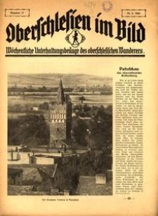 Oberschlesien im Bild, 1930, nr 17
