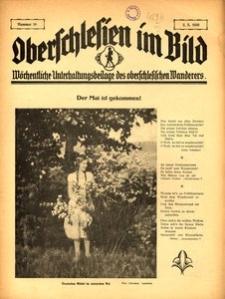 Oberschlesien im Bild, 1930, nr 18