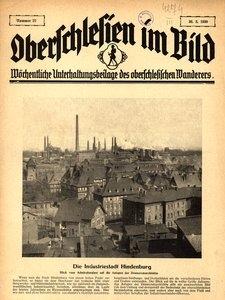 Oberschlesien im Bild, 1930, nr 22