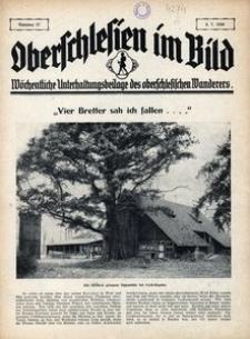 Oberschlesien im Bild, 1930, nr 27
