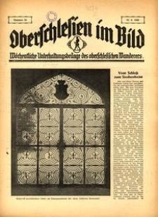 Oberschlesien im Bild, 1930, nr 34
