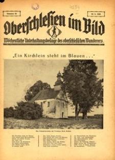 Oberschlesien im Bild, 1930, nr 35