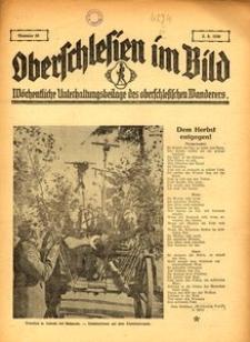 Oberschlesien im Bild, 1930, nr 36