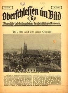 Oberschlesien im Bild, 1930, nr 38