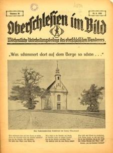 Oberschlesien im Bild, 1930, nr 39