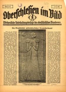 Oberschlesien im Bild, 1930, nr 40
