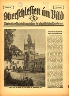 Oberschlesien im Bild, 1930, nr 42