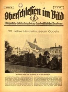 Oberschlesien im Bild, 1930, nr 49