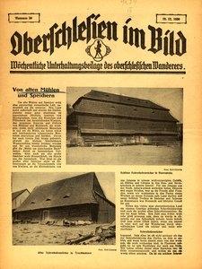 Oberschlesien im Bild, 1930, nr 50