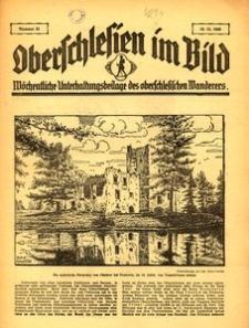 Oberschlesien im Bild, 1930, nr 51