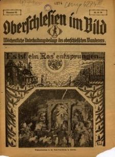 Oberschlesien im Bild, 1930, nr 52