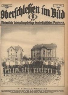 Oberschlesien im Bild, 1924, nr 8